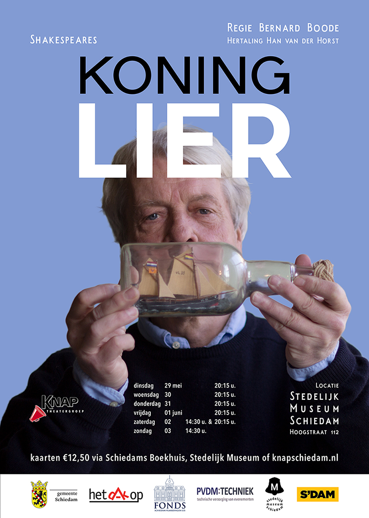 Klik! en download de poster